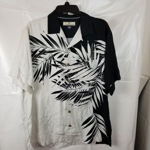 Tommy Bahama Silk Button up